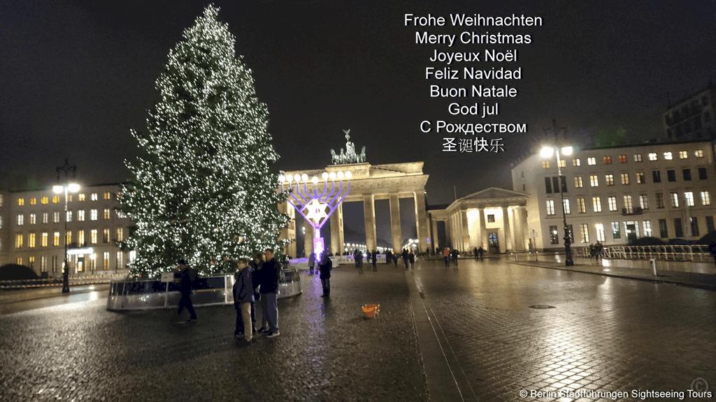 Weihnachten 2019 Berlin.Berlin Lichterfahrt Glühweinstopp Berliner Lichterfahrten 2019 Tour