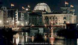 Berlin by Night City Lights Tour