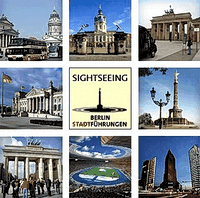 Berlin Sightseeing Tour