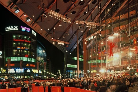 Berlinale International Film Festial Berlin