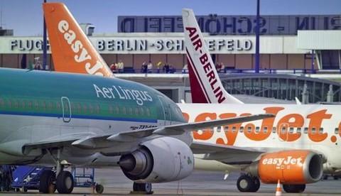 Hotel Und Transfer Flughafen Berlin Tegel