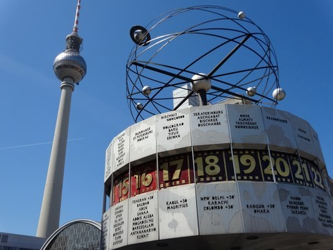 abend bootsfahrt berlin